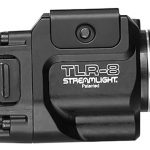 Streamlight TLR-8 light laser
