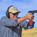Wilson/Beretta 92G Centurion Tactical pistol test