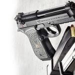 Wilson/Beretta 92G Centurion Tactical pistol magazines