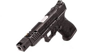 Zev Pro Compensator glock pistol