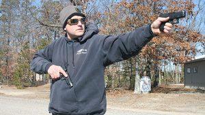backup gun concealed carry