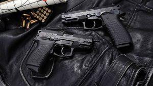 bersa tpr pistols