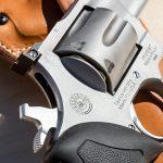 Taurus Raging Bull Revolver Athlon Outdoors Rendezvous hammer