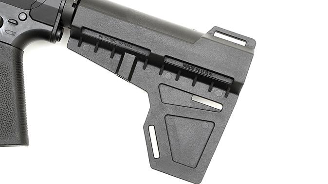 Angstadt Jack 9 pistol stock