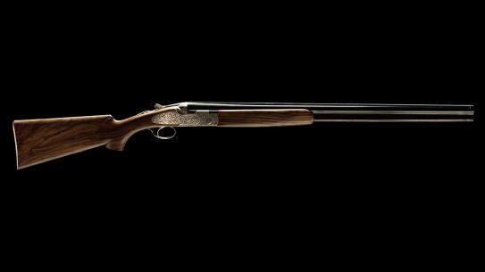 beretta sl3 premium over under shotgun