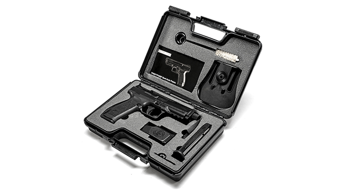 The Suppressor-Ready Canik TP9SFT Pistol Is Now Shipping