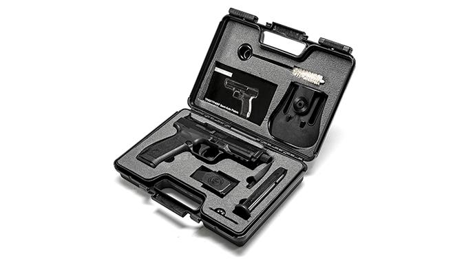 Canik TP9SFT pistol case
