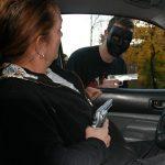 carjacking robbery