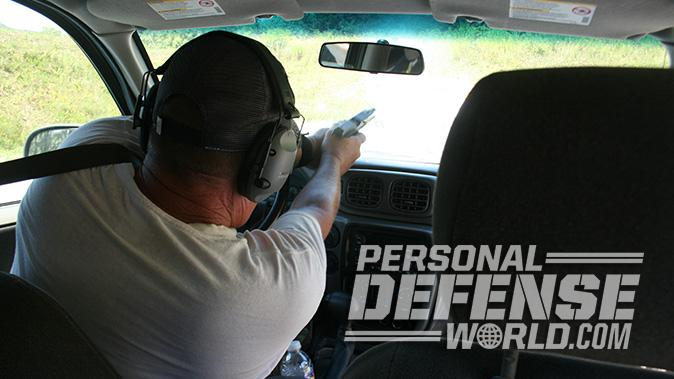 Carjacking How To Fight Back When You Re Behind The Wheel