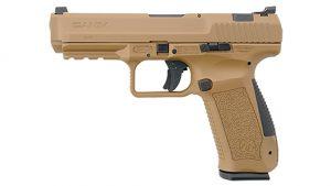 century arms canik tp9sa mod.2 pistol