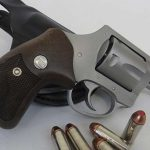charter arms boomer revolver right profile