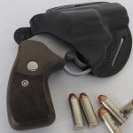 charter arms boomer revolver holster