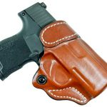 sig p365 holsters DeSantis Criss-Cross