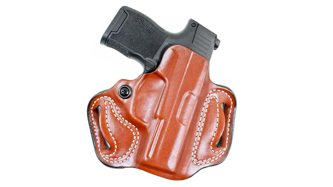 sig p365 holsters DeSantis Mini Slide