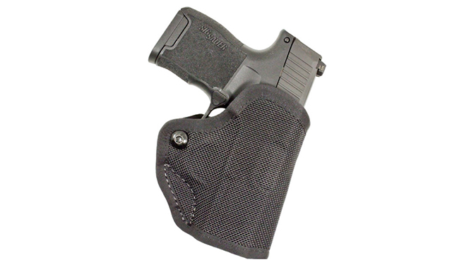 sig p365 holsters DeSantis Nylon Mini-Scabbard