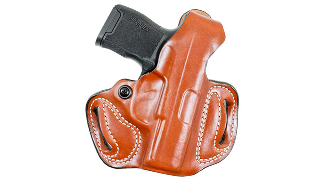 sig p365 holsters DeSantis Thumb Break Mini Slide