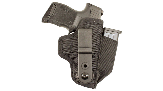 sig p365 holsters DeSantis Tuck-This II