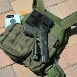 home defense plan tactical vest
