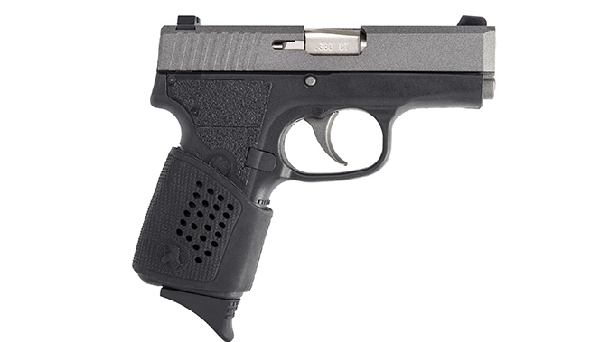 Kahr CT3833TU3 pistol pm9