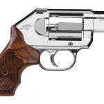 revolver hammer kimber k6s