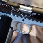 Kimber Onyx Ultra II pistol right profile