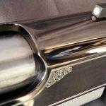 Kimber Onyx Ultra II pistol front sight