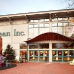 ll bean flagship store maine