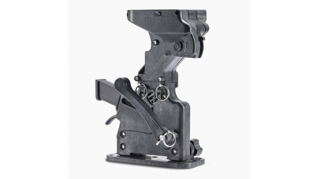 magpump 9mm Luger Magazine Loader different angle