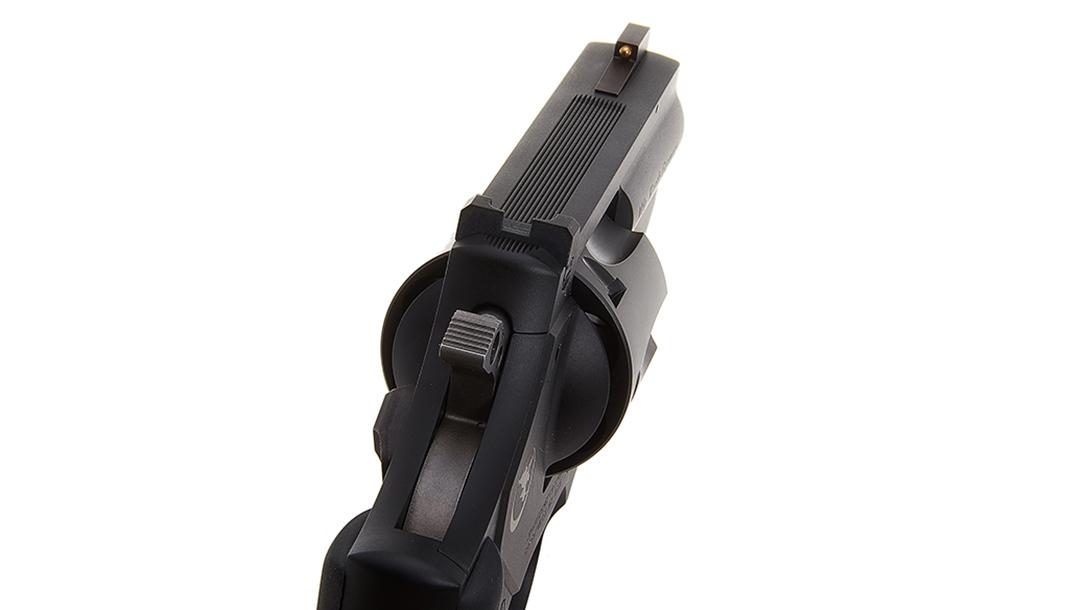 nighthawk korth sky hawk revolver front sight