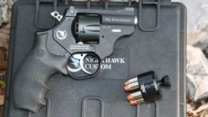 nighthawk korth sky hawk revolver speed loader