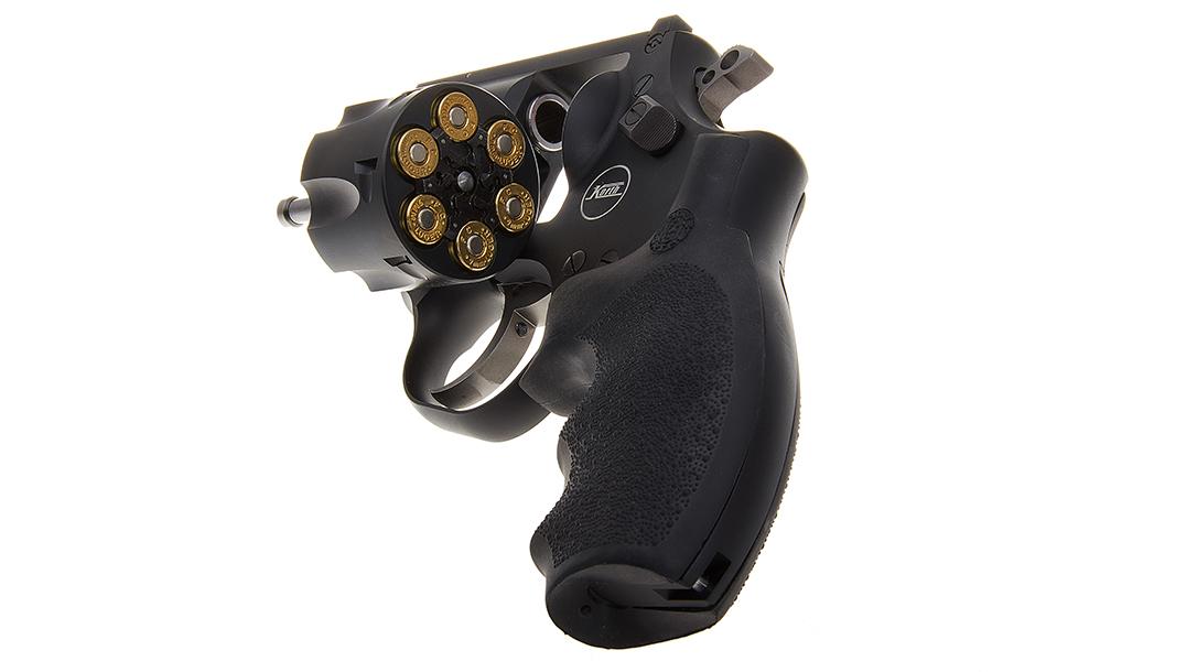 nighthawk korth sky hawk revolver grip