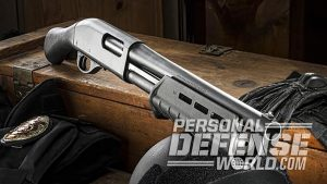 remington outdoor company 870 tac-14 shotgun