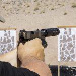 Republic Forge Monolith Stryker pistol range test
