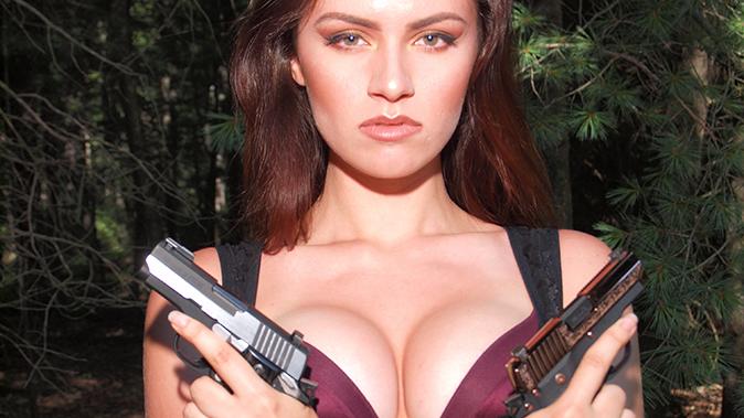 sig sauer p238 p938 p290rs pistol dual grip
