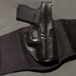carrying concealed galco ankle glove