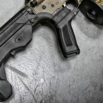 Slide Fire SSAR-15 MOD bump stocks