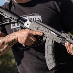 Slide Fire SSAK-47 HYB bump stocks