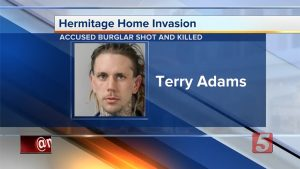 nashville home invasion terry adams