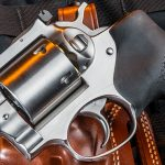 ruger gp100 review revolver cylinder release hatch