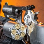 ruger gp100 review revolver cylinder