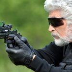 asg dan wesson umarex trr8 revolver test