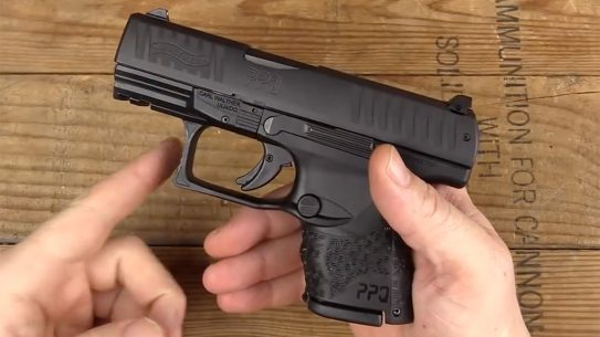 graham baates walther ppq sc pistol test