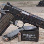 10mm Pistol, ammo, ammunition, Republic Forge, Colt, Handgun, delta elite