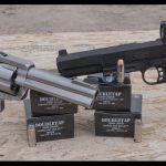 10mm Pistol, ammo, ammunition, hunting handguns