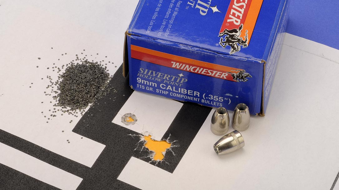 38 super handloading ammo