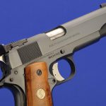 38 super handloading colt 1911 right profile