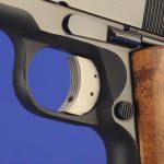 38 super handloading colt 1911 trigger