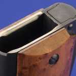 38 super handloading colt 1911 magazine well