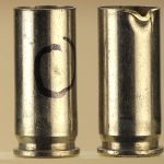 38 super handloading case defects