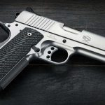 BUL 1911 Government pistol